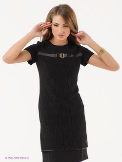 Платья Richardi                                                                                                              черный цвет