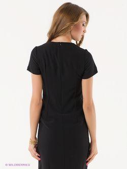 Платья Richardi                                                                                                              чёрный цвет