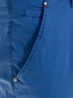 Брюки Etiem                                                                                                              синий цвет