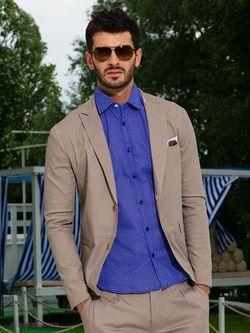 Пиджаки Primo Emporio                                                                                                              бежевый цвет