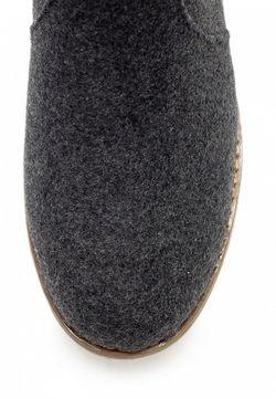 Валенки ASTONIC                                                                                                              серый цвет