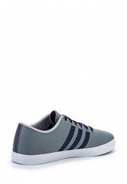 Кеды adidas Neo                                                                                                              серый цвет