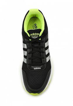 Кроссовки adidas Neo                                                                                                              чёрный цвет
