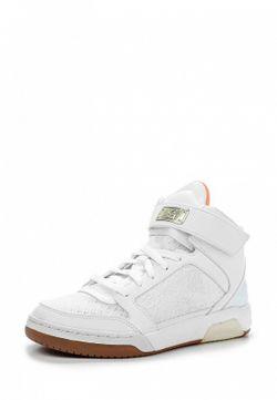 Кеды adidas Neo                                                                                                              белый цвет