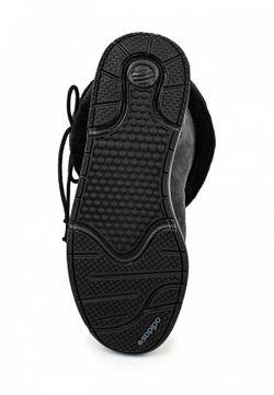 Полусапоги adidas Neo                                                                                                              черный цвет