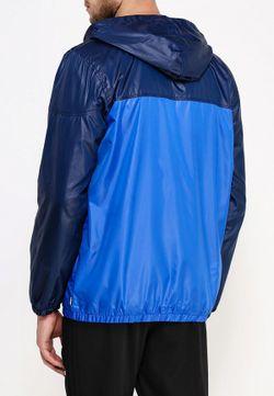 Ветровка adidas Neo                                                                                                              синий цвет