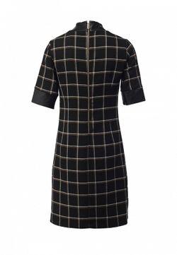 Платье ADL                                                                                                              чёрный цвет