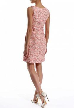 Платье ADL                                                                                                              красный цвет