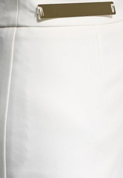 Юбка ADL                                                                                                              белый цвет
