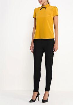 Блуза ADL                                                                                                              оранжевый цвет