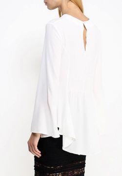 Блуза Ad Lib                                                                                                              белый цвет