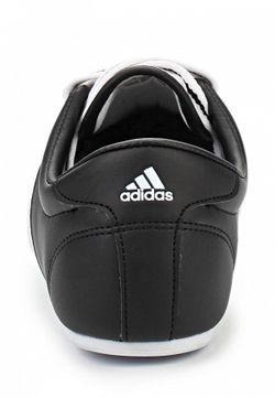 Кроссовки adidas Combat                                                                                                              белый цвет