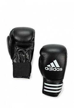Перчатки Боксерские adidas Combat                                                                                                              чёрный цвет