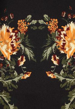 Платье Adzhedo                                                                                                              многоцветный цвет