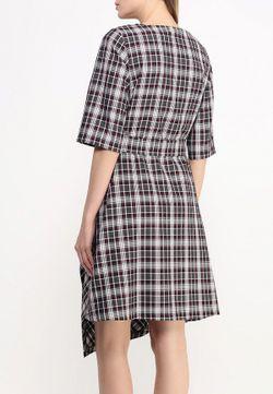Платье Adzhedo                                                                                                              серый цвет