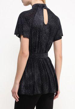 Блуза Adzhedo                                                                                                              серый цвет