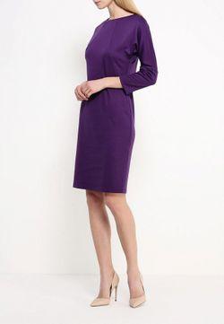 Платье Adzhedo                                                                                                              фиолетовый цвет