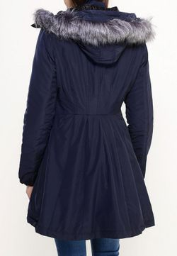Куртка Утепленная Adrixx                                                                                                              синий цвет