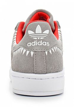 Кеды adidas Originals                                                                                                              None цвет