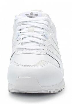 Кроссовки adidas Originals                                                                                                              белый цвет