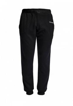 Брюки Спортивные adidas Originals                                                                                                              чёрный цвет