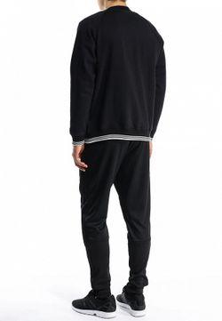 Олимпийка adidas Originals                                                                                                              черный цвет