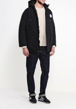 Парка adidas Originals                                                                                                              черный цвет