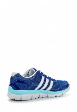 Кроссовки adidas Performance                                                                                                              синий цвет