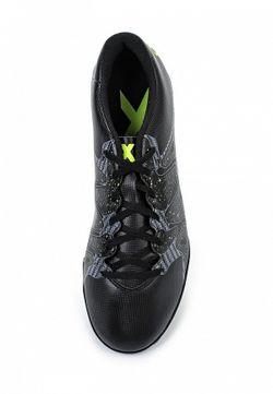 Шиповки adidas Performance                                                                                                              чёрный цвет