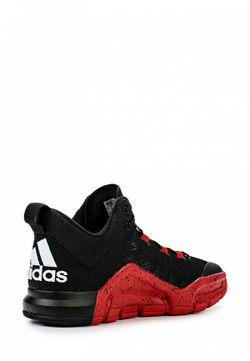 Кроссовки adidas Performance                                                                                                              черный цвет