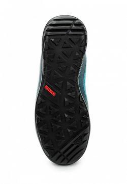 Валенки adidas Performance                                                                                                              Бирюзовый цвет
