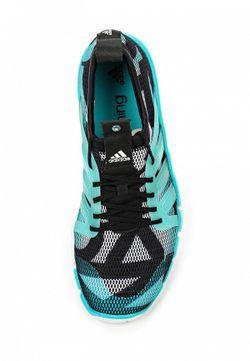 Кроссовки adidas Performance                                                                                                              многоцветный цвет