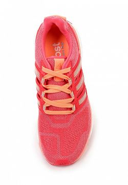 Кроссовки adidas Performance                                                                                                              розовый цвет