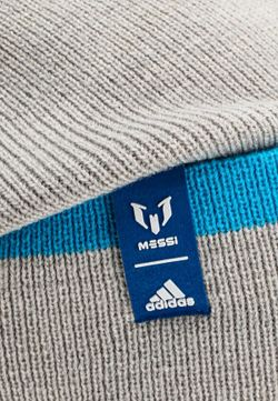Шапка adidas Performance                                                                                                              серый цвет