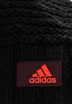 Шапка adidas Performance                                                                                                              чёрный цвет