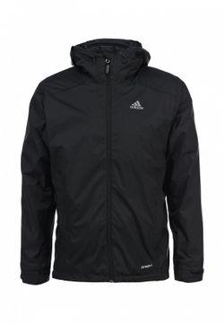 Куртка Утепленная adidas Performance                                                                                                              чёрный цвет