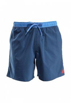 Шорты Для Плавания adidas Performance                                                                                                              синий цвет