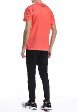 Футболка Спортивная adidas Performance                                                                                                              оранжевый цвет