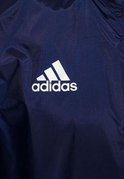 Ветровка adidas Performance                                                                                                              синий цвет