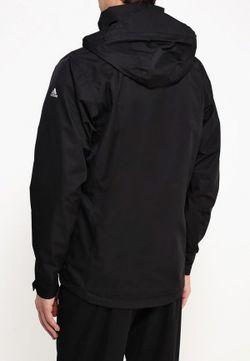 Ветровка adidas Performance                                                                                                              чёрный цвет