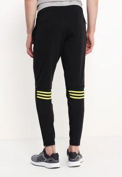 Брюки Спортивные adidas Performance                                                                                                              черный цвет