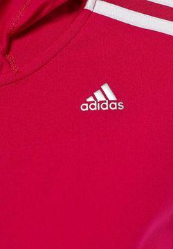 Толстовка adidas Performance                                                                                                              розовый цвет