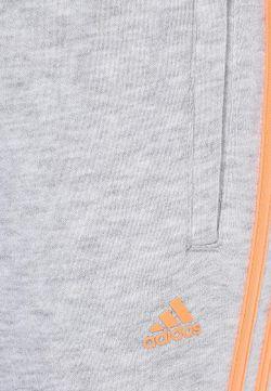 Капри adidas Performance                                                                                                              серый цвет