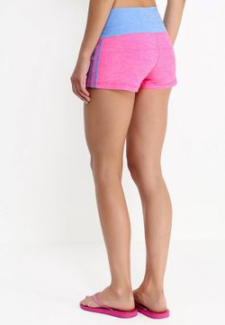 Шорты Для Плавания adidas Performance                                                                                                              розовый цвет