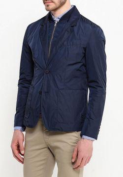 Куртка Add                                                                                                              синий цвет