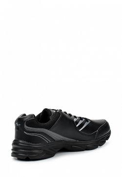 Кроссовки Aidele                                                                                                              чёрный цвет