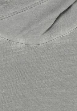 Футболка Alcott                                                                                                              серый цвет
