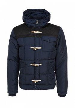 Куртка Утепленная Alcott                                                                                                              синий цвет