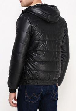 Куртка Утепленная Alcott                                                                                                              черный цвет