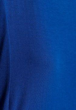 Футболка Alcott                                                                                                              синий цвет
